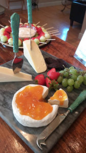 cheese and fruit2